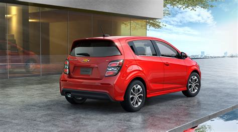 chevrolet sonic lt hatchback 2017 chevrolet sonic revealed gm authority