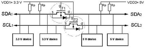 pull up resistor mbed i2c problem pull up resistor mbed