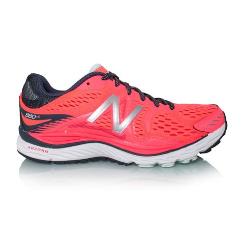new balance womens running shoes new balance 880v6 womens running shoes guava