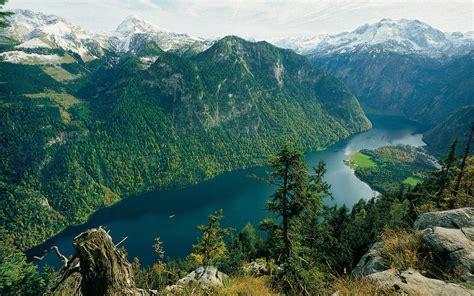 the national berchtesgaden national park germany wish2visit