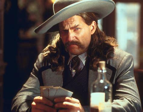 cowboy film jeff bridges jeff bridges in quot wild bill quot fine sartorial exles