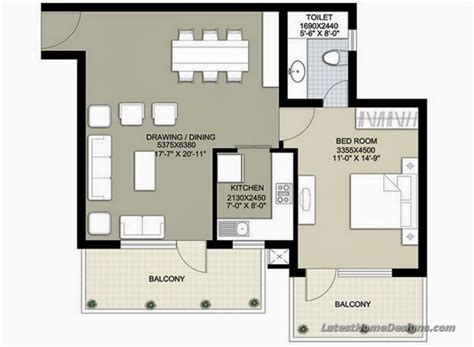 Home Plan Design 600 Square Feet by Home Design For 600 Sq Ft Home And Landscaping Design