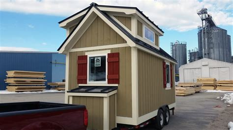 15 tiny houses to simplify your life hiconsumption tiny houses of maine building tiny house inhabitat green