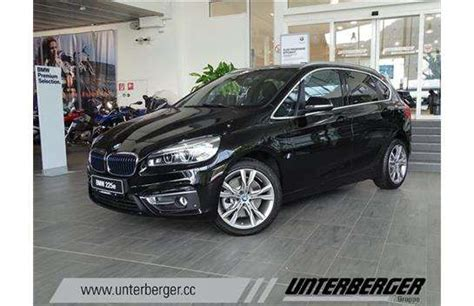 Bmw 2er Willhaben by Bmw 2er Reihe 225xe Phev Active Tourer Luxury Line Aut