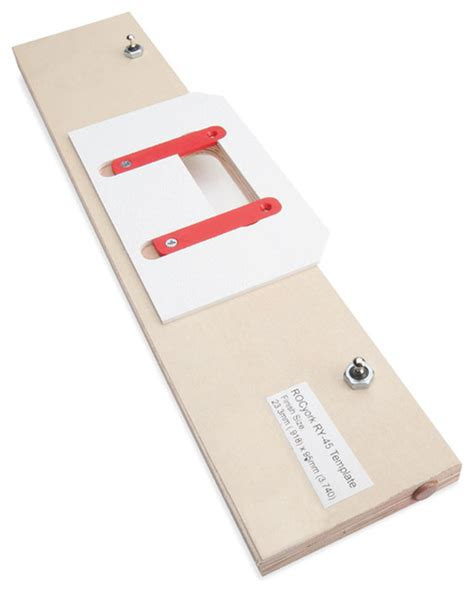 router template for door hinges router guide for ry120 hinge hinges by rocyork