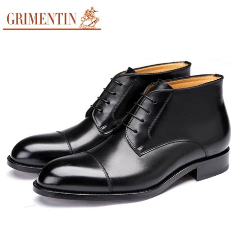 Handmade Leather Work Boots - popular custom work boots buy cheap custom work boots lots