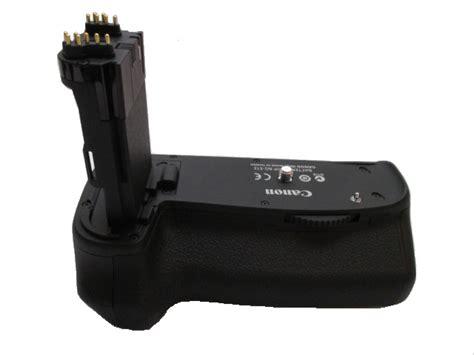 New Battery Grip Canon Bg E8 canon bg e8 battery grip exchange