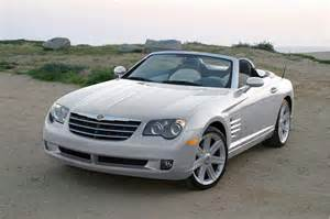Chrysler Crossfire 2008 2008 Chrysler Crossfire Pictures Photos Gallery