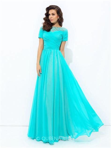 Dress Aqua Biru 17 best images about evening dresses on