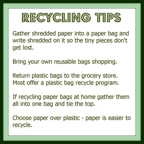 7 Tips On Recycling by Recycling Tips Sustainable Green Eco Friendly