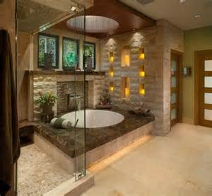 Spa Like Bathroom Designs by How To Create A Relaxing Spa Like Bathroom Interior Design