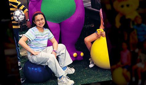 demi lovato on barney age demi lovato signed no suicide contract age 7 evrofeli