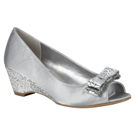 silver dress shoes wonderkids s dress shoe irma silver