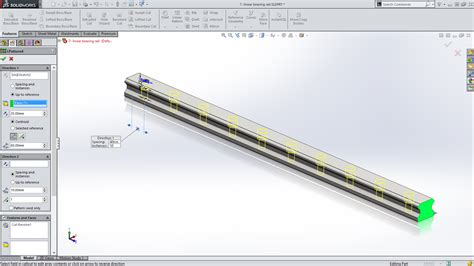 linear pattern up to reference sneak peek 15 features coming in solidworks 2015 up to