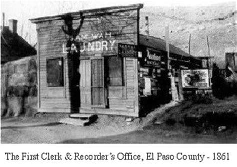 El Paso County Divorce Records Colorado El Paso County Colorado Addresses