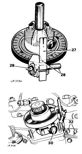Homemade diesel timing tool. 605863 | LandyZone - Land