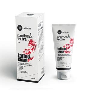 Tattoo Cream Pharmacy | medisei panthenol extra tattoo cream κρέμα για τατουάζ