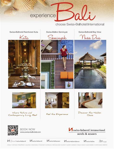 desain iklan majalah contoh desain iklan hotel bitebrands