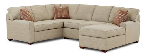 sectional sofa with right facing chaise lounge by