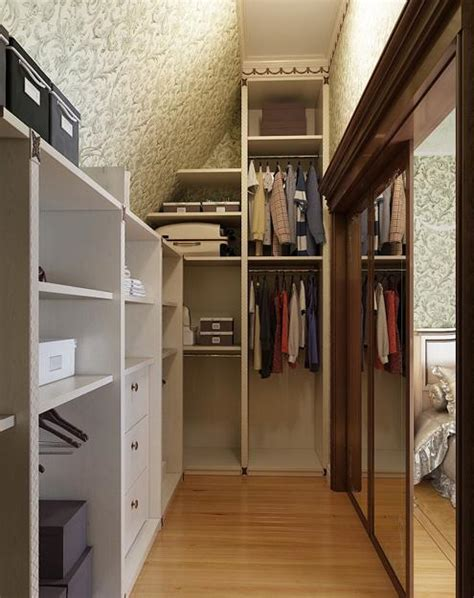 Walk In Wardrobe Designs For Bedroom 33 Walk In Closet Design Ideas To Find Solace In Master Bedroom