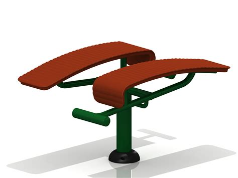 outdoor sit up bench outdoor sit up bench junior double sit up bench school