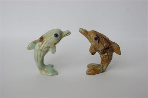 carving soapstone dolphin soapstone carving solepath