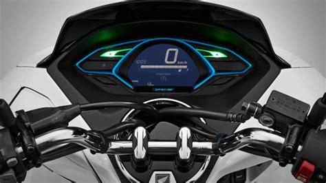 Pcx 2018 Model by 2018 Honda Pcx Electric Honda Pcx Hybrid