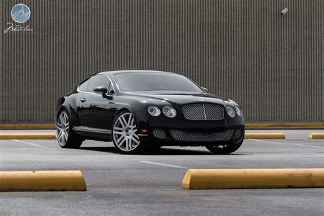 wheels for bentley continental gt bentley continental gt gets 23 inch modulare wheels