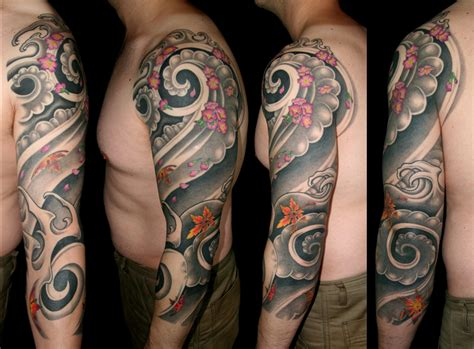 best oriental tattoo artist melbourne gallery