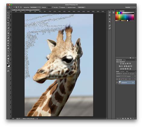 adobe photoshop tutorial removing background how to remove background photoshop cut out an image