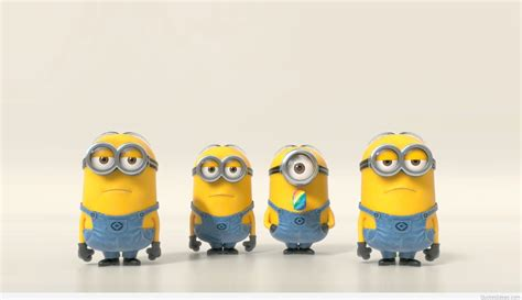 wallpaper minions banana wallpapers of minions impremedia net