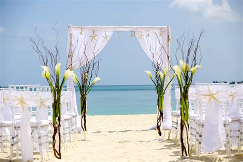 Melia Nassau Beach, Wedding Ceremony & Reception Venue, Bahamas   Bahamas
