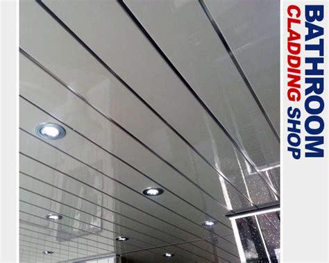 cladding ceiling bathroom bathroom update ceiling from the bathroom cladding shop a mum reviews