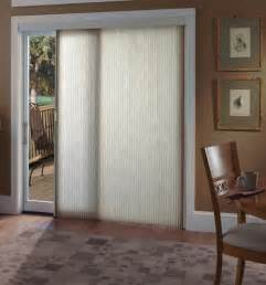 Sliding Blinds For Patio Doors Blindsgalore 3 4 Quot Light Filtering Cellular Slider