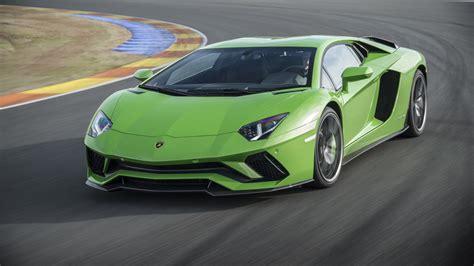 Lamborghini Aventador Coupe Price 2017 Lamborghini Aventador S Drive Learning To