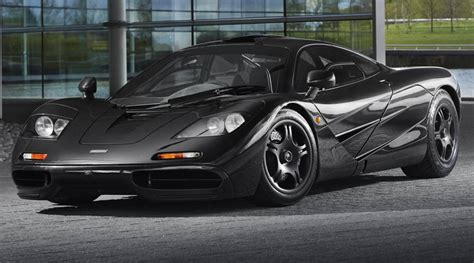 almost new mclaren f1 is put for sale with a 163 9 5
