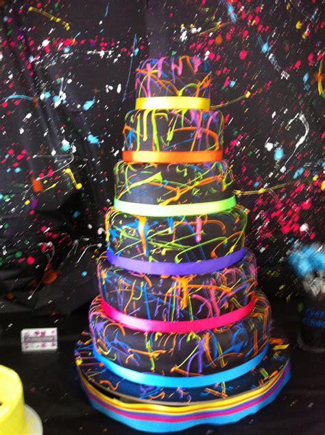 amazing birthday cake whichcraft
