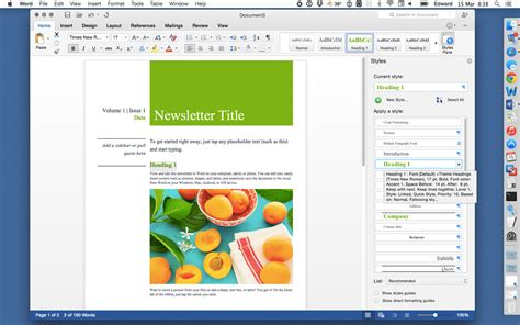 Office For Mac 2016 Microsoft Office 2016 For Mac 15 41 0 Vl Multilingual
