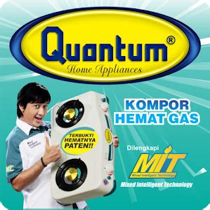 Kompor Quantum High Pressure galeri kompor gas dan listrik