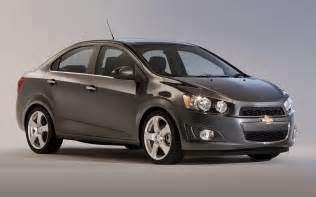 2015 chevy sonic 2015 best auto reviews