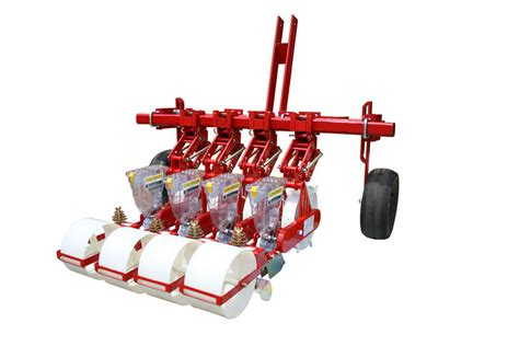Jang Planter by Jph 4 Jang Seeders Provides Many Options 3 Pt Hitch