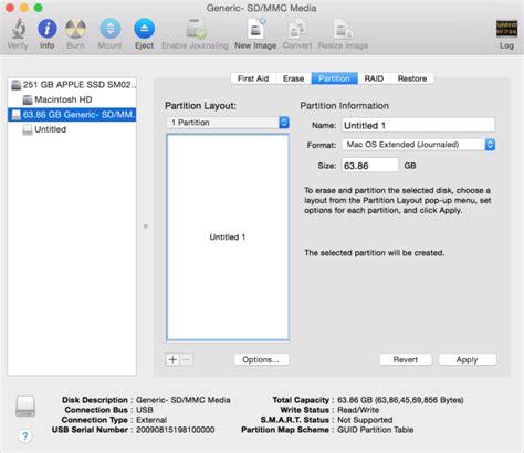format flash drive mac yosemite how to run osx yosemite from flashdrive install on usb