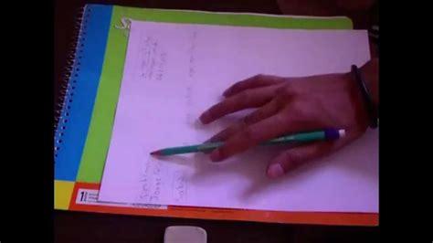como hacer una carta formal como hacer una carta formal youtube