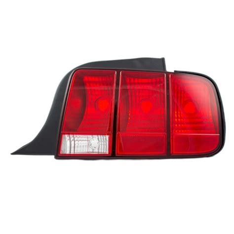 2004 mustang tail light ford mustang tail light assemblies at monster auto parts