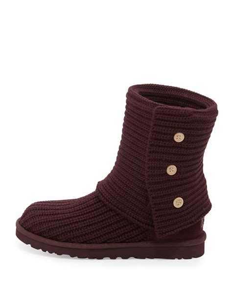 Cardy Clasic 1 classic cardy ugg boots