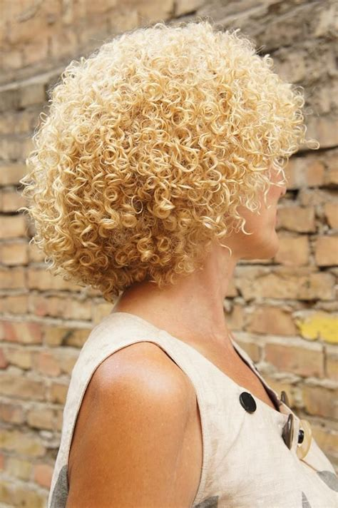 tight perms for short hair 17 best images about curly on pinterest short razor