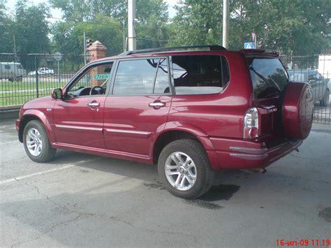 2004 Suzuki Grand Vitara For Sale 2004 Suzuki Grand Vitara Xl 7 Pictures 2 7l Gasoline