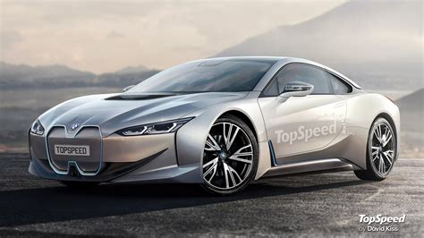 concept bmw i8 2020 bmw i8 review top speed
