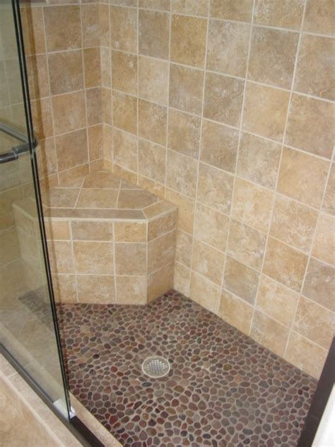 cook bros arlington tile and fixtures traditional