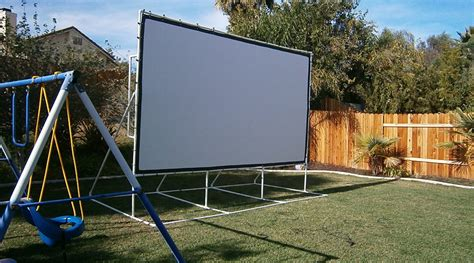 Backyard Projector Screen by Zoom Testimonial Img Backyard 5